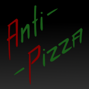 Anti-Pizza
