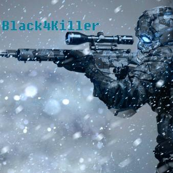 Black4Killer
