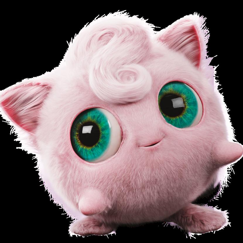 Jigglypufff