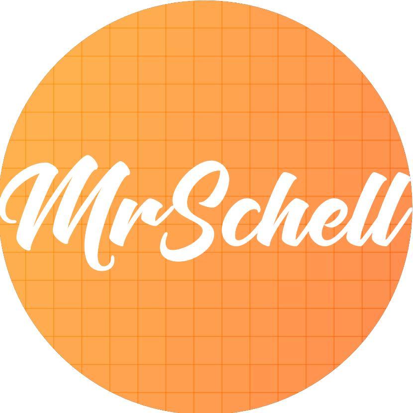 Mr.Schell