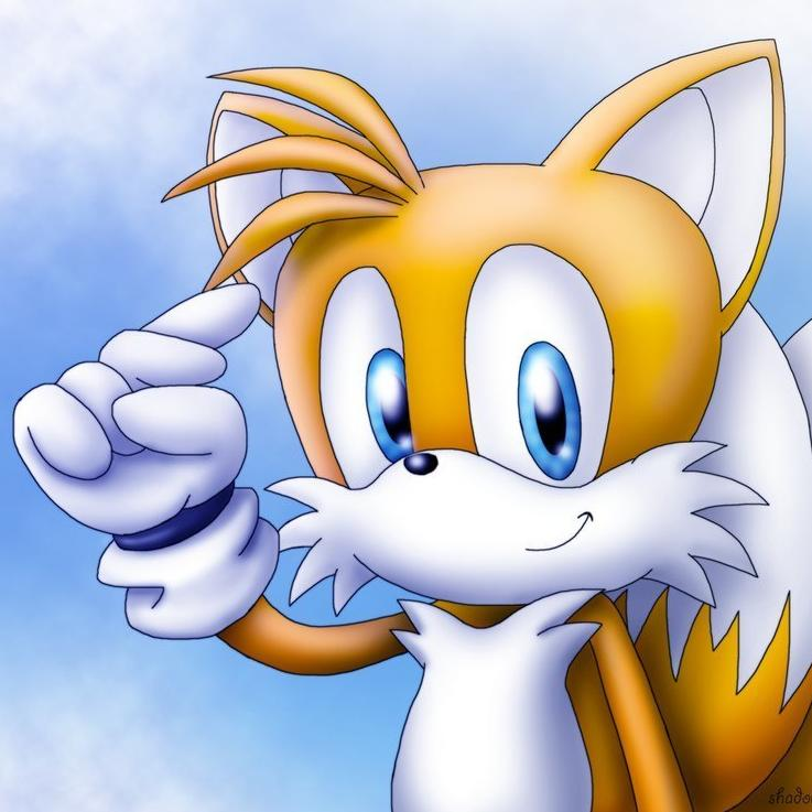 Tails91