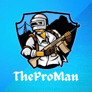 TheProMan